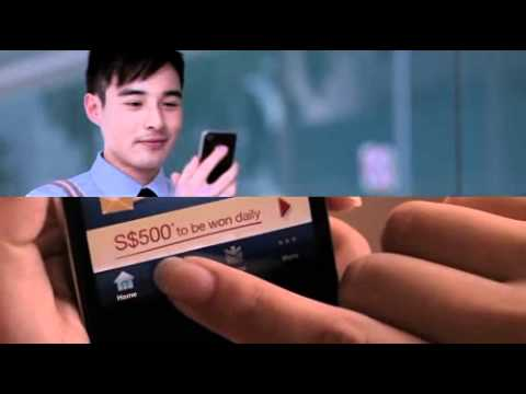 UOB Mobile App
