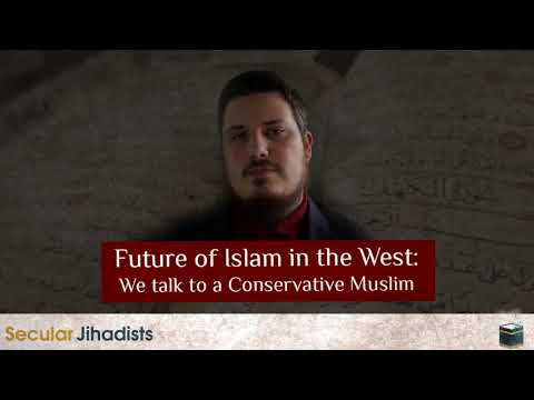 EP47: The Future of Islam in the West: We Talk to a Conservative Muslim