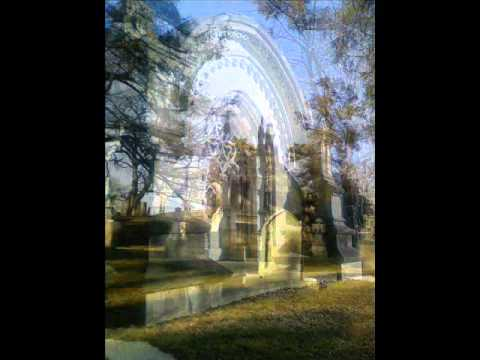 Green-Wood Cemetery Photography