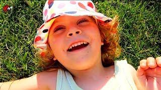 CULORILE DIN CURTE   Video Educativ pentru Copii
