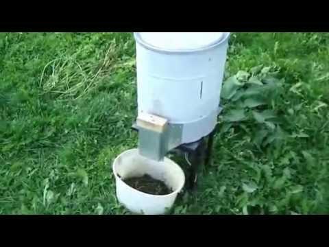 устройство для резки травы
