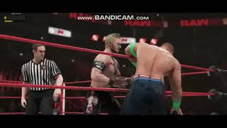 WWE RAW Smackdown Highlights  FULL MATCH  2019 HD
