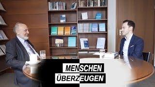 Gambar cover Prof. Dr. Hans-Werner Sinn über Gerechtigkeit, den Brexit & die Politiker