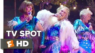 Baixar Mamma Mia! Here We Go Again TV Spot - Grammys Spot (2018) | Movieclips Coming Soon