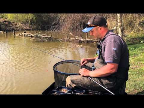 ***Coarse & Match Fishing TV*** FULL DVD - Matrix Match Fishing Masterclass