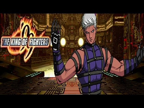 King Of Fighters 99 play as KRIZALID with download link