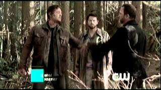 Supernatural Season 8 Episode 6 Promo | Southern Comfort (HD)