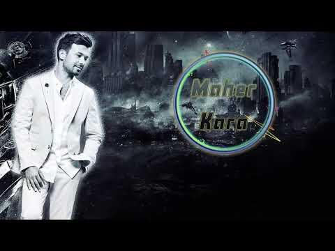 Yalin - Ki Sen Remix    Maher Kara (2017)