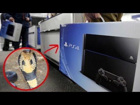 La Sorpresa mas Perturbadora Encontrada Dentro de un PlayStation 4