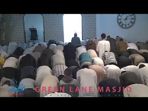 Qiyam Ul-Layl (Day 25): Abdullahi Hussain & Qari Zakaullah Saleem