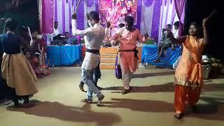 Chalo bela dandiya dance 18/10/2018