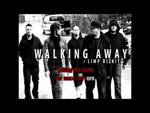 Limp Bizkit –Walking away (Karaoke)