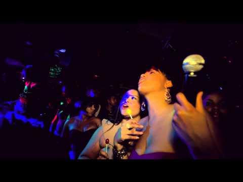 KEDA AKINAN-CACHE ROYALE FT ROCCO LIVE @ CLUB FACADE