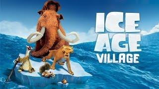 Ледниковый период Приключения! Вторая полярная лисица! Серия 66! Прохождение