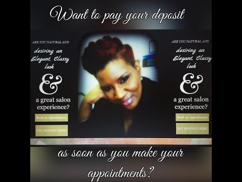 How to Book Hair Appointments at Kinky Curly Beauty's Hair Studio