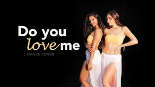 Do You Love Me Dance Cover | Amy Aela | Grishma Hegde Choreography | Baaghi 3 | Disha Patani