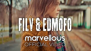 FILV & Edmofo feat. Emma Peters - Clandestina (Official Video)