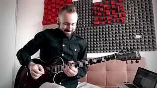 In Due Time (Killswitch Engage guitar cover)