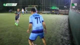 Best Of Ankara-Osmanlı Spor Özet / ANKARA / iddaa Rakipbul Ligi 2016 Kapanış Sezonu