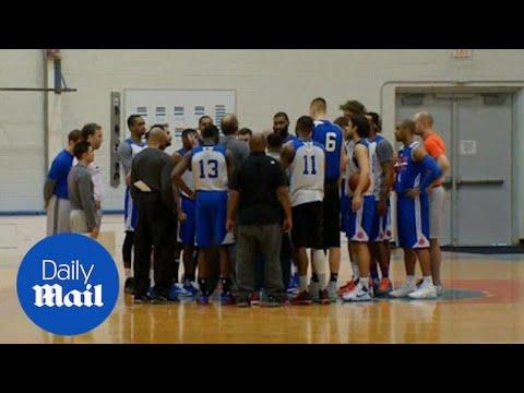 Kurt Ramis Named Knicks Coach After Derek Fisher's Dismissal - Daily Mail