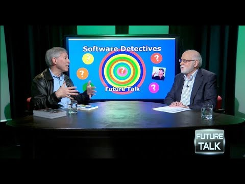 Future Talk #99 - Software Detectives