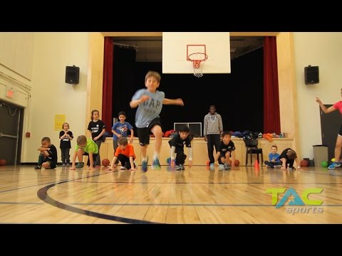 Camp Overview - TAC Sports