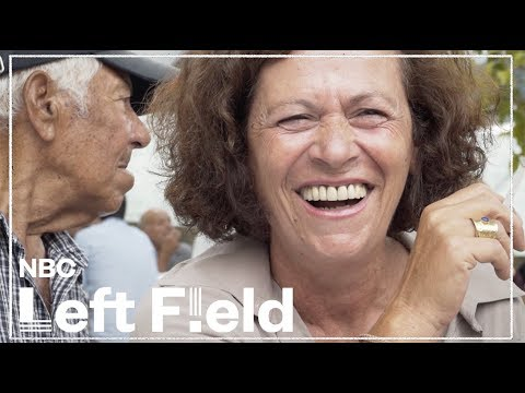 This Greek Island Might Have Found The Fountain Of Youth | NBC Left Field