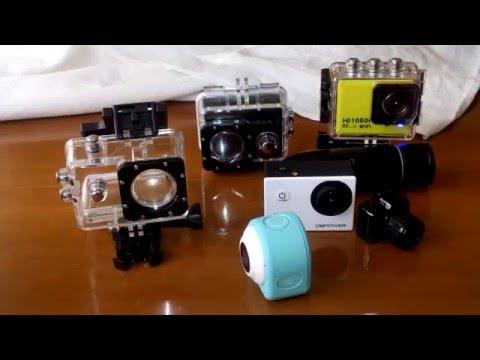Actioncam für wenig Geld   Gut oder nicht?!