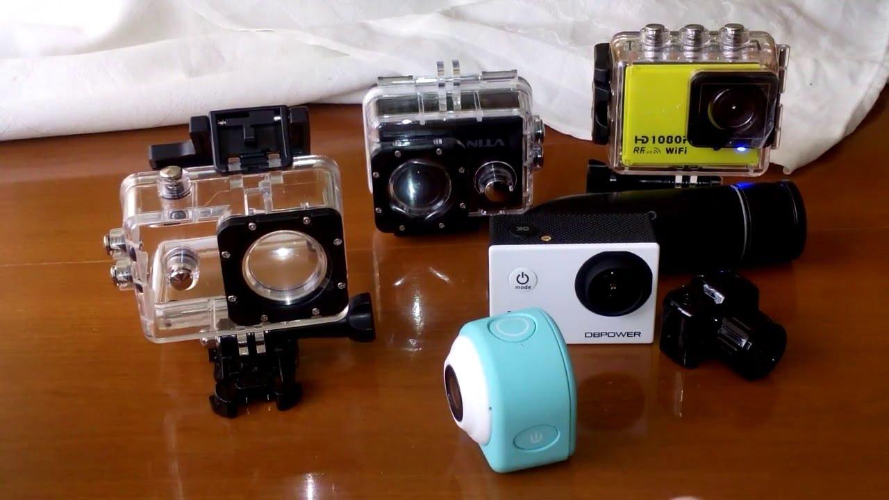 actioncam vergleich und unterschiede teil 1 action kamera. Black Bedroom Furniture Sets. Home Design Ideas