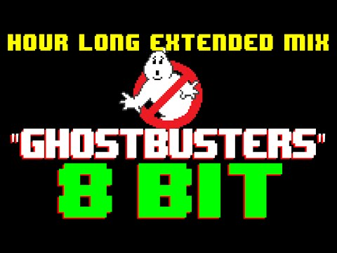 Ghostbusters [8 Bit Cover Tribute to Ghostbusters Movie & Ray Parker Jr.] - 8 Bit Universe