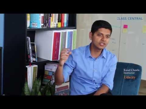 Kunal Chawla of Udacity on New Ways to Learn Online