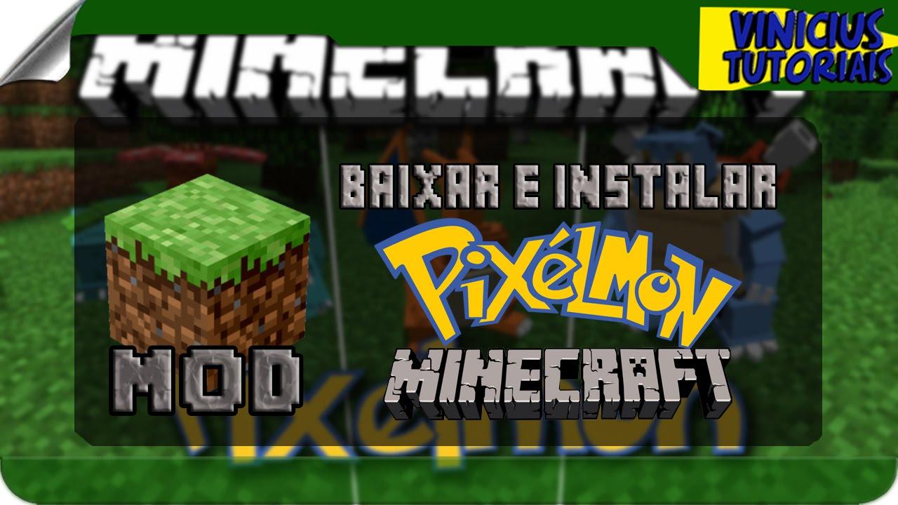 how to get pixelmon on xbox 1