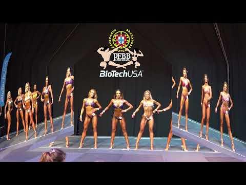 Troféu Carlos Rebolo 2017: Bikini, Body, Wellness, Muscular