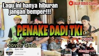 Download lagu PENAK E DADI TKI (Sholawat) karya dyaz Rifai cover anak rantau Malaysia