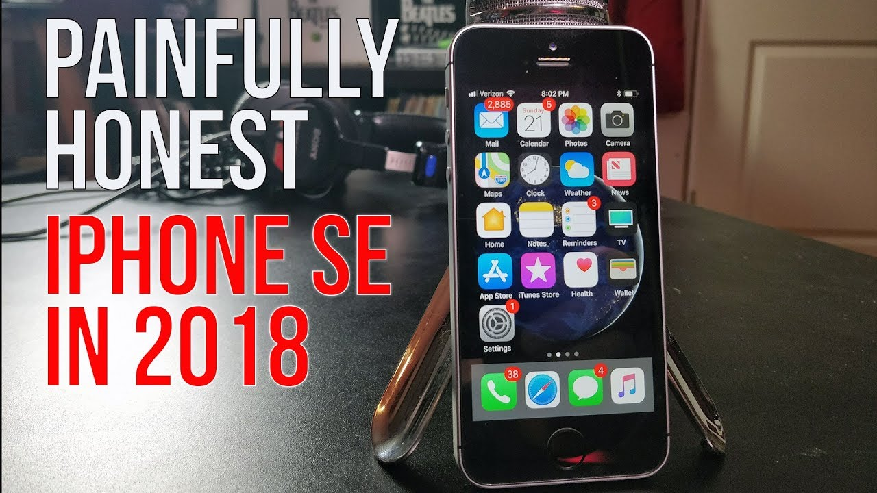 Is The Iphone Se Worth Buying In