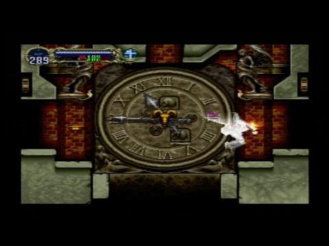 "Let's Play Castlevania Symphony of the Night: Part X: ""Alucard vs. Richter Belmont"""