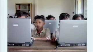 Nicholas Negroponte: The vision behind One Laptop Per Child