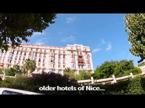 Shore Excursion - Highlights Of Nice | Cannes, France