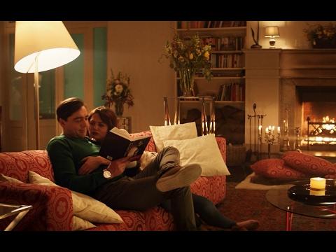 Překvapte rodinu: Romantika u krbu