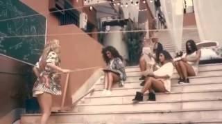 Sabine - Barkouli Ya Banat Official Video Clip / سابين- باركولي يا بنات 2014