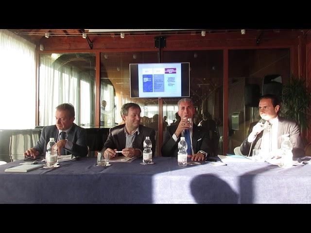 Presentazione Libro Avvocato Zagami Antico Circolo del Tiro a Volo