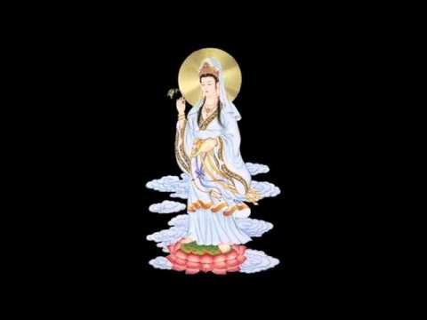 Nhạc Phật Giáo: Lạy Phật Quan Âm - Hoàng Duy