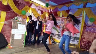 Tera Rang Aisa Chadh Gaya Satyamev Republic Day का सुपर हीट विडियो