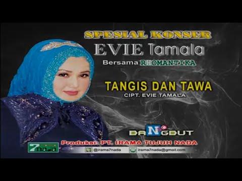Evie Tamala - Tangis dan Tawa