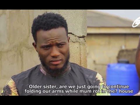 Download ATTITUDE (IWA) Latest Yoruba Movie 2019 Starring MUSTAPHA SHOLAGBADE