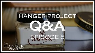 Kirby's EDC, Chromexcel Shoe Care, And More - Q&A 5   Kirby Allison