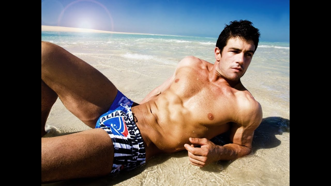 Hot import models nude