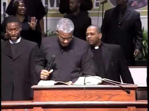 Put a Jesus on It ~ Praise Break | The Temple of Praise