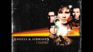 Breathe by Angels & Airwaves (LYRICS)