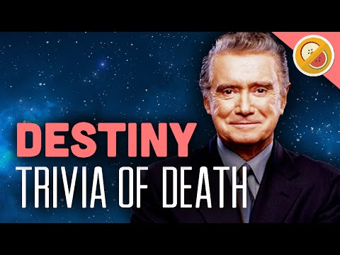 Destiny Trivia of Death - The Dream Team (Funny Gaming Moments)